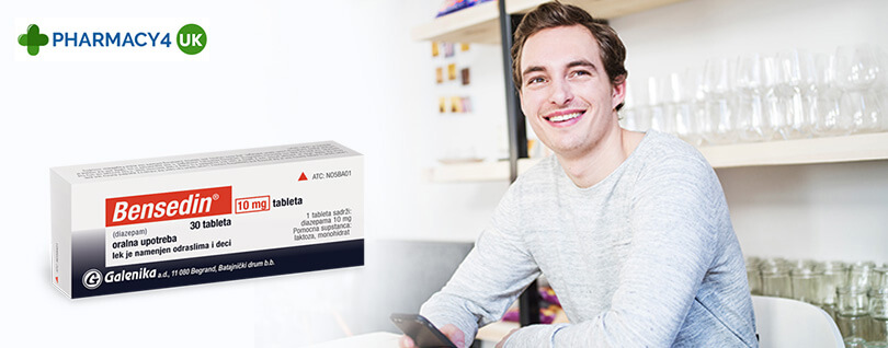 Affordably Buy Diazepam Online in Record Time
