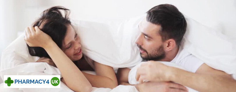 Satisfied Men Buy Erectile Dysfunction Pills Online