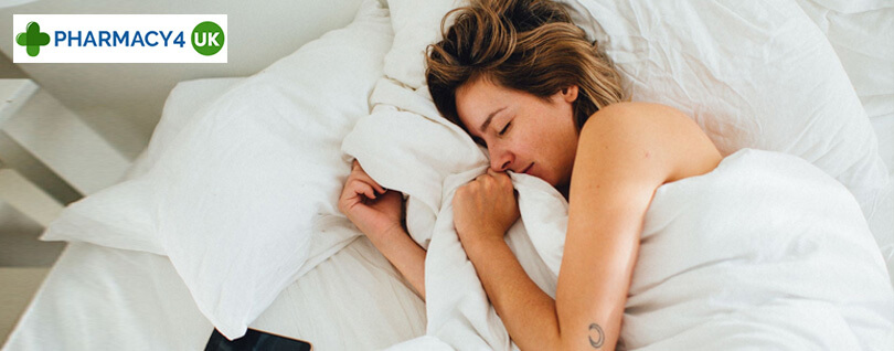Choose Cheap Zopiclone to Sleep without Interruption