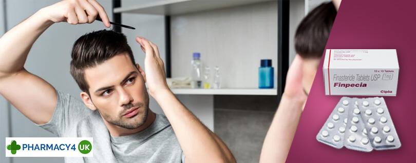 Use Finasteride 1mg for Fast Hair Growth