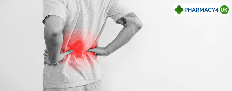 Use Muscle Relaxants for Chronic Back Pain