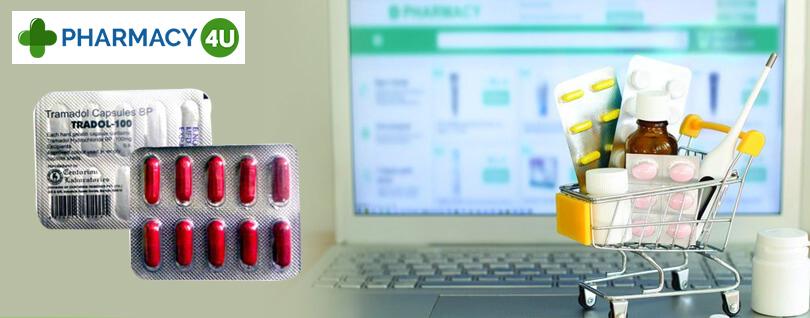 Buy Tramadol 100 mg Tablets through Trustworthy Suppliers