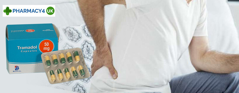 Treat Pain with Generic Tramadol 100 mg Tablets