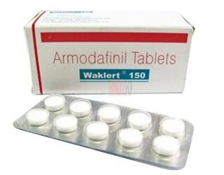 Armodafinil 150 mg (Nuvigil)