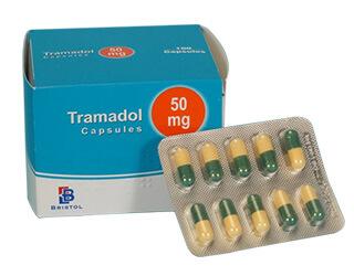 Tramadol 50 mg